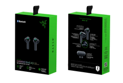 Razer Hammerhead True Wireless   Earbuds   Ap Pkg