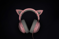 Kitty Ears for Razer Kraken - Quartz Edition - FRML Packaging
