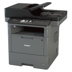 Brother Mfc L6700 Dw Wireless High Speed Mono Laser Multi Function Centre With 2 Sided Printing & Scan
