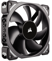 Corsair ML120 Pro, 120mm Premium Magnetic Levitation Fan