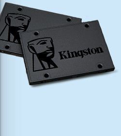 Kingston AS400SSD 2.5inch 7mm SATA3 2CH TLC 120G 500MB/s read and 320MB/s write
