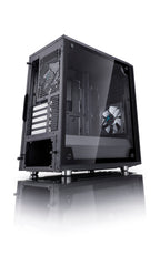Fractal Design Meshify C Blackout TG Light Tint