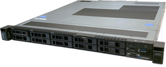Server Sr250, 1x Intel Xeon E 2246 G 6 C 3.6 G Hz 80 W, 1x16 Gb 2 Rx8, Sw Rd, 1x450 W, Lff, Xcc Std Top Choice