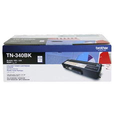 Tn340 Black Laser Toner For Hl4150 Cdn/4570 Cdw