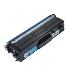 Brother TN-446C SUPER HIGH YIELD CYAN TONER TO SUIT HL-L8360CDW, MFC-L8900CDW - 6,500Pages