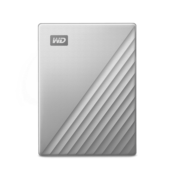 My Passport Ultra 4 Tb Silver Worldwide