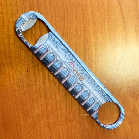 Buy Citi Field Bottle Opener Collectible • Hand-Painted, Unique Baseball Gifts by Unforgettaballs®