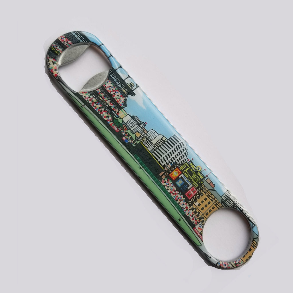 Buy Oriole Park at Camden Yards Bottle Opener Collectible • Hand-Painted, Unique Baseball Gifts by Unforgettaballs®