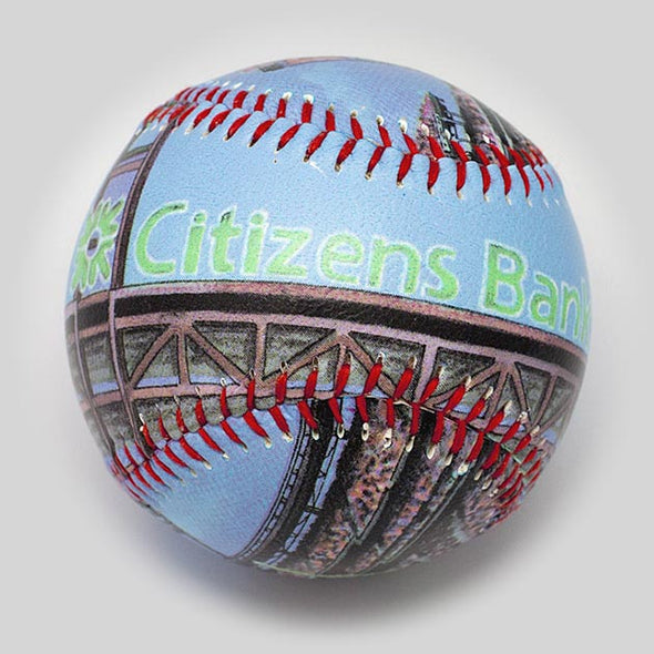 Citizens Bank Park Baseball