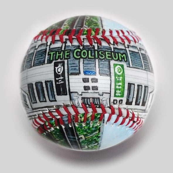 The Coliseum Baseball
