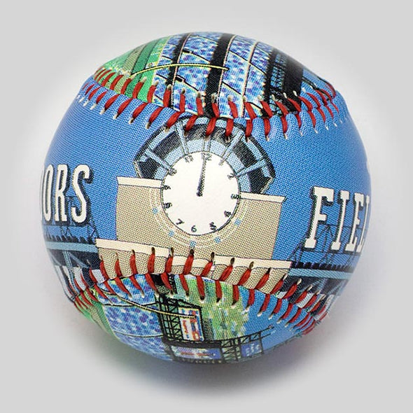 Buy Coors Field Baseball Collectible • Hand-Painted, Unique Baseball Gifts by Unforgettaballs®