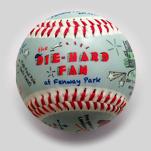 Die-Hard Fan: Fenway Park