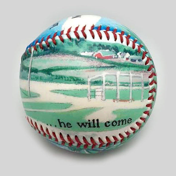 Buy Movie Baseball: Field of Dreams **ships 2/14/20** Collectible • Hand-Painted, Unique Baseball Gifts by Unforgettaballs®