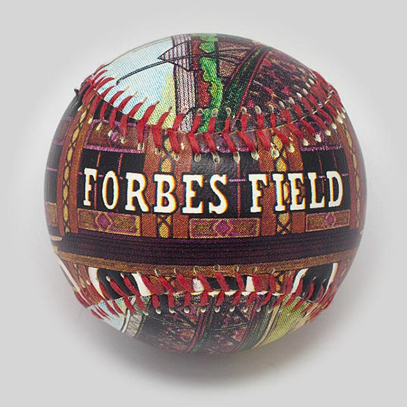 Forbes Field Baseball