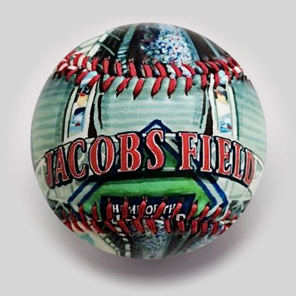 Jacobs Field Baseball