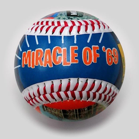 Baseball Legends: The Miracle Mets