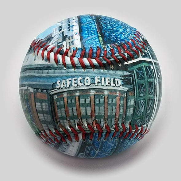 Safeco Field Baseball