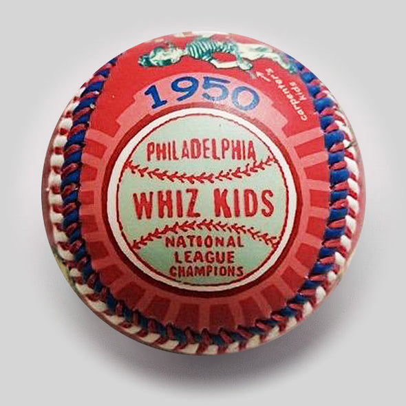 Baseball Legends: Philly Whiz Kids