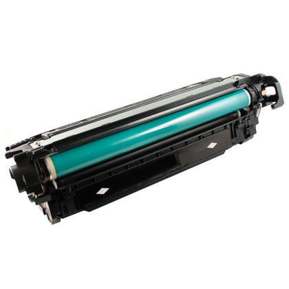 Toner Compatible CE252A YELLOW