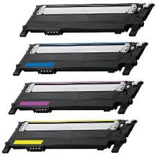 Toner Compatible CLT-Y409S YELLOW