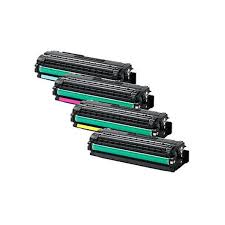 Cartucho de Toner Compatible CLT-Y504S YELLOW