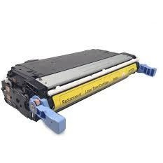 Cartucho de Toner Compatible Q5952A YELLOW