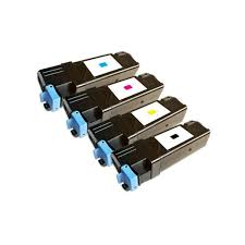 Cartucho de Toner Compatible  Xerox 106R01337 YELLOW