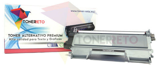 Toner Compatible Brother TN410 / 420