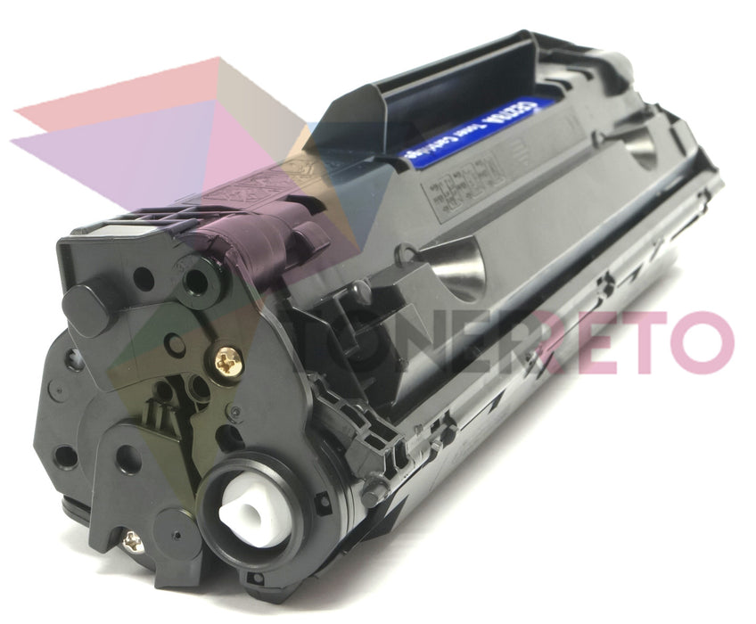 Six Pack Toner Compatible CB436A