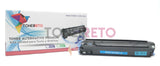 toner alternativo hp 6001a