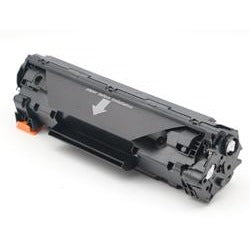 Toner Compatible CF217A Sin Chip.