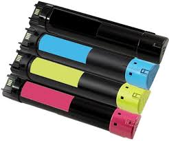 Toner Compatible Dell 5130 Yellow
