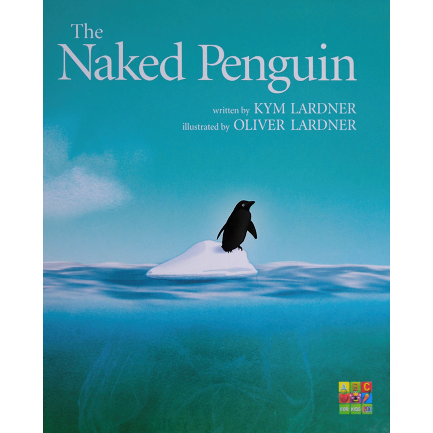 The Naked Penguin