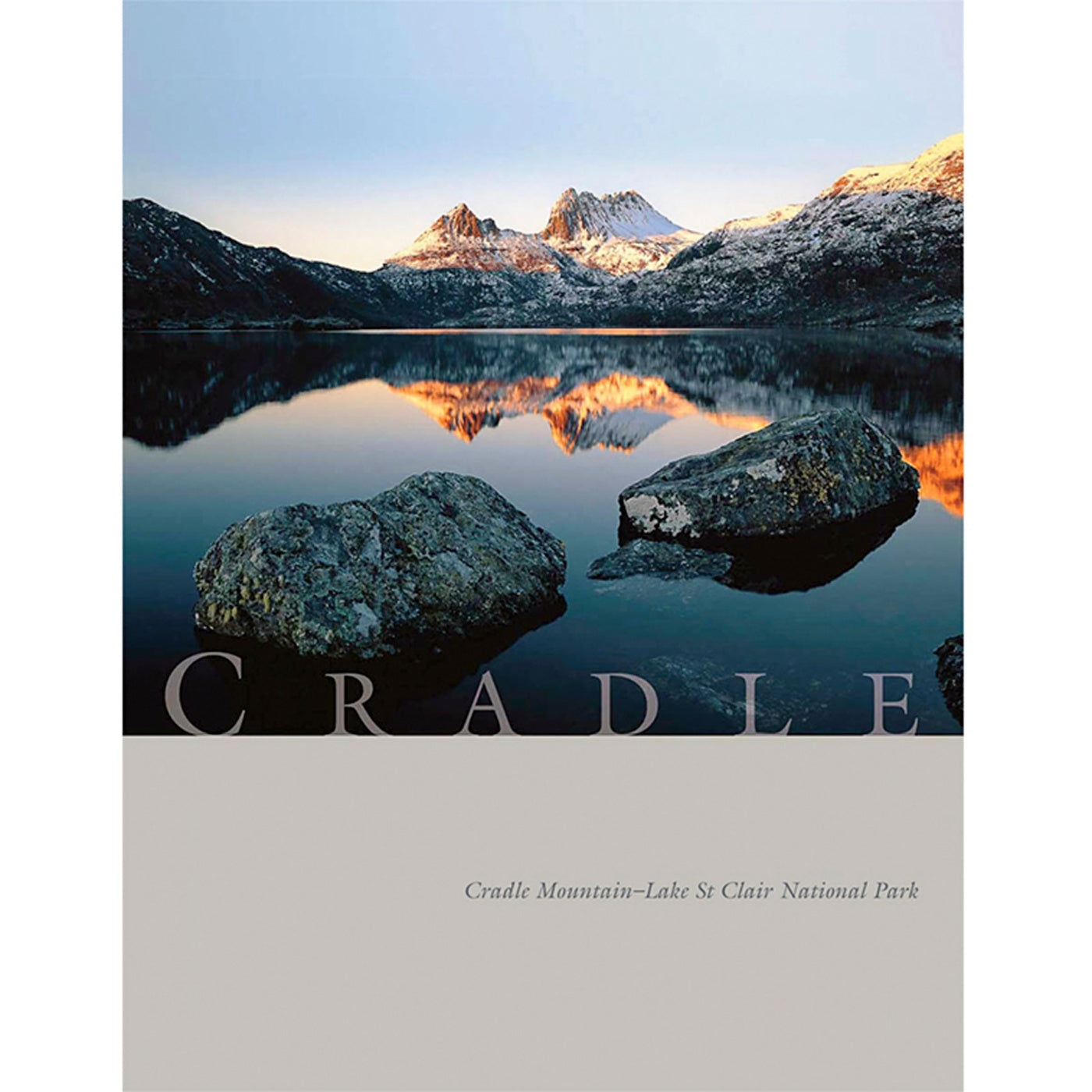 Cradle: Cradle Mountain-Lake St Clair National Park