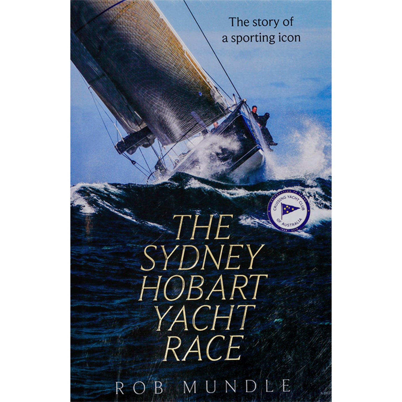 The Sydney to Hobart Yacht Race