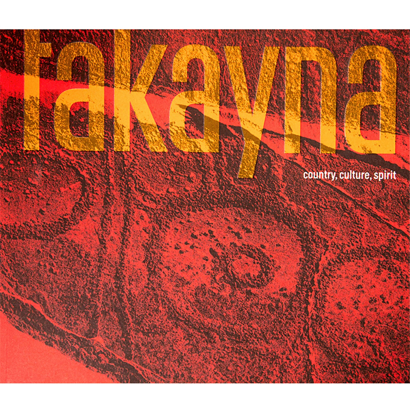 takayna - country, culture, spirit