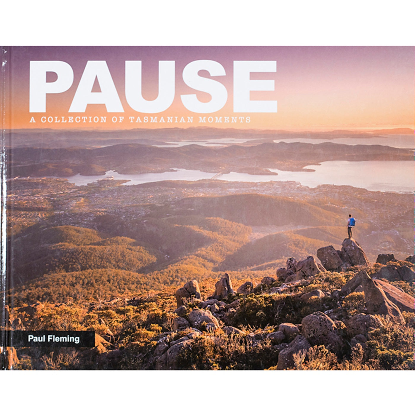 Pause: A Collection of Moments