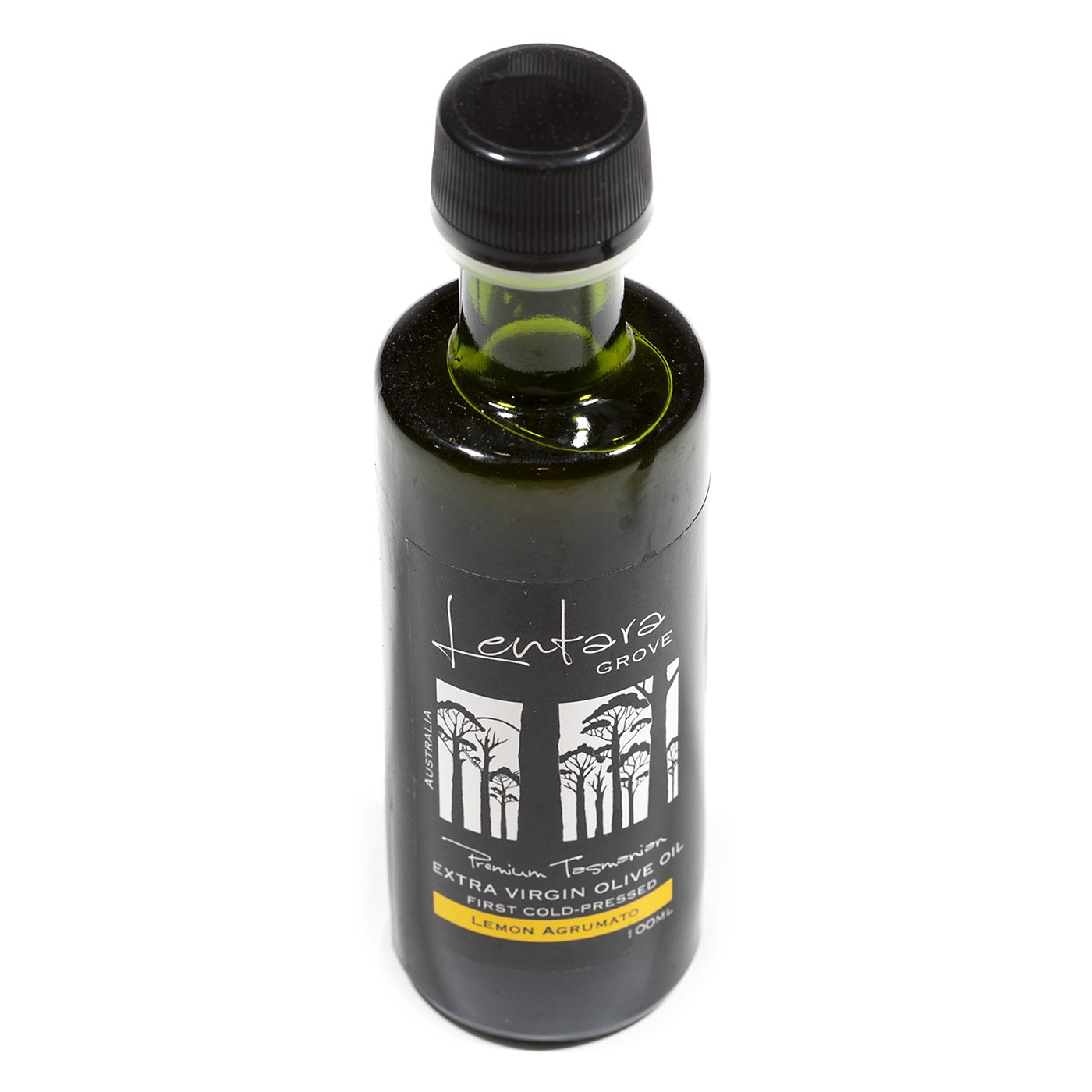 Lentara Grove - Extra Virgin Olive Oil - Lemon Agrumato