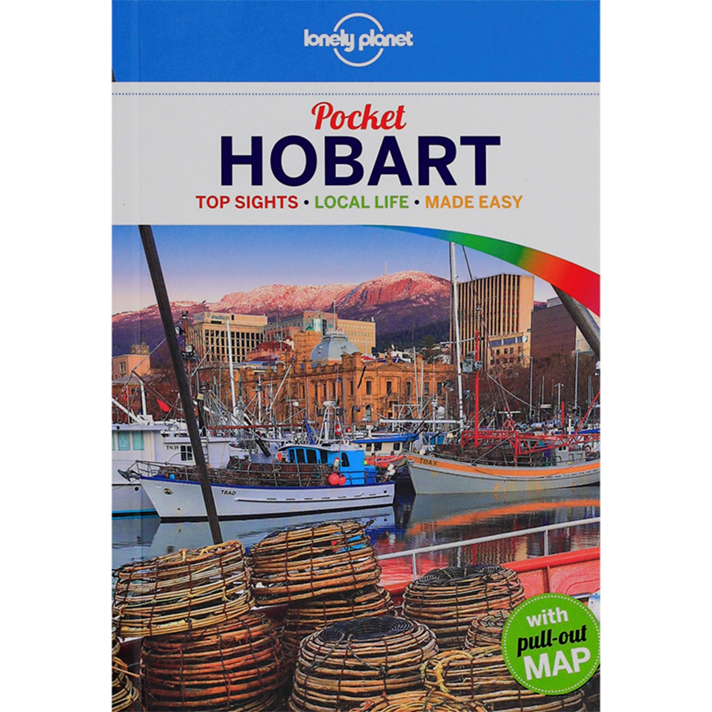 Lonely Planet Hobart Pocket Guide