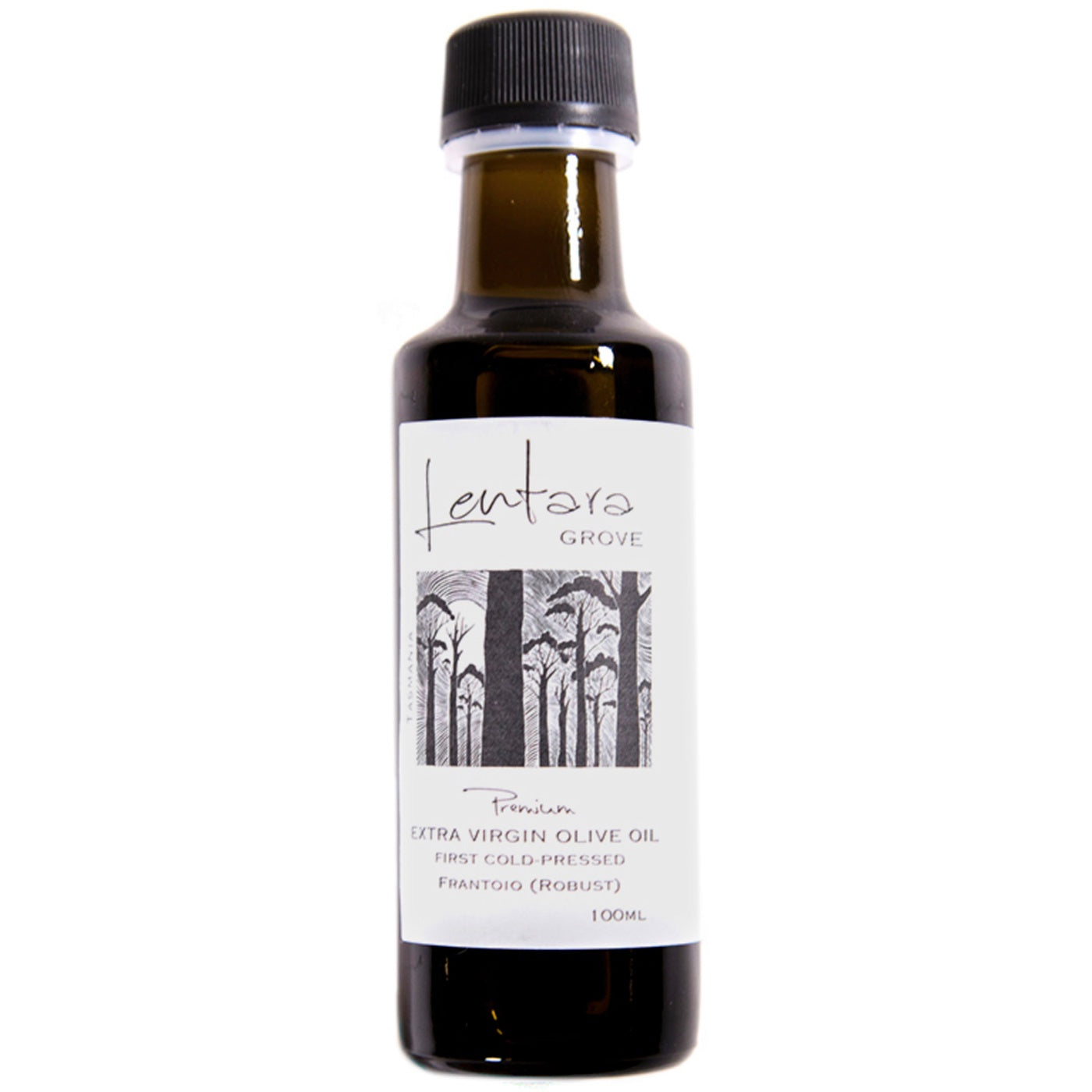 Lentara Grove – Extra Virgin Olive Oil - Frantoio (Robust)