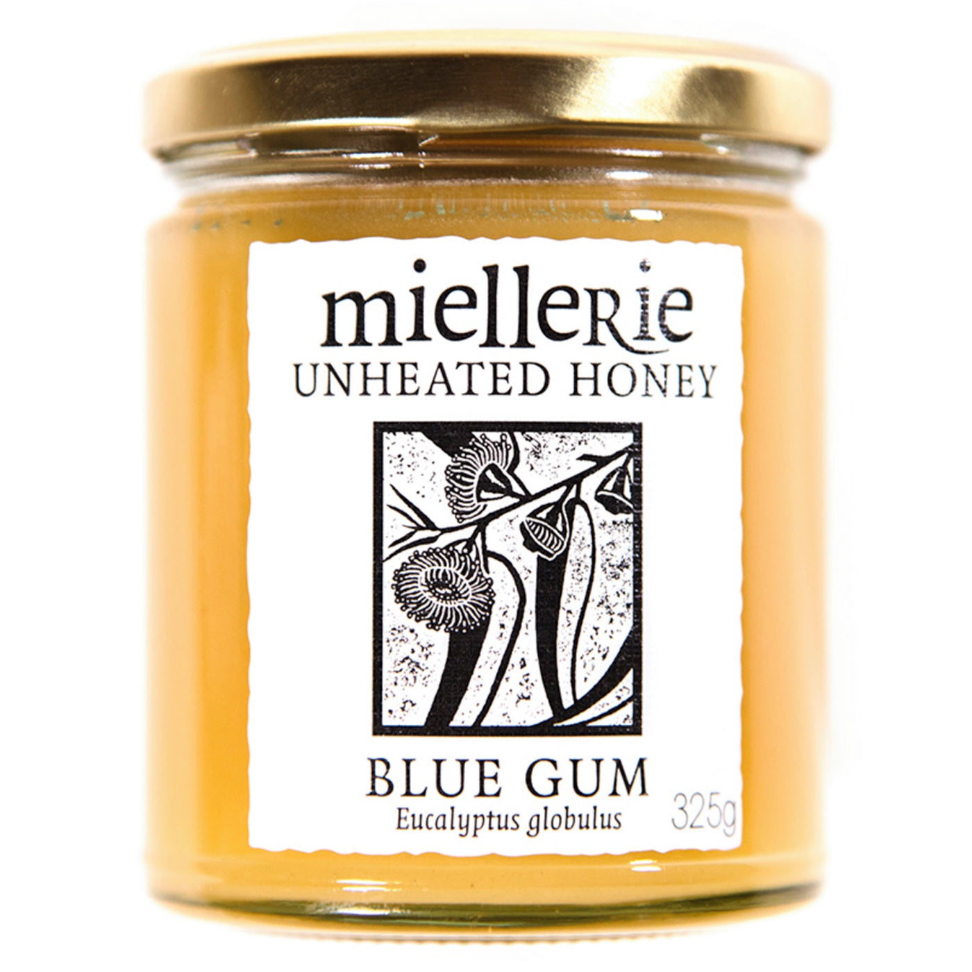 Miellerie Honey – Blue Gum – 325g