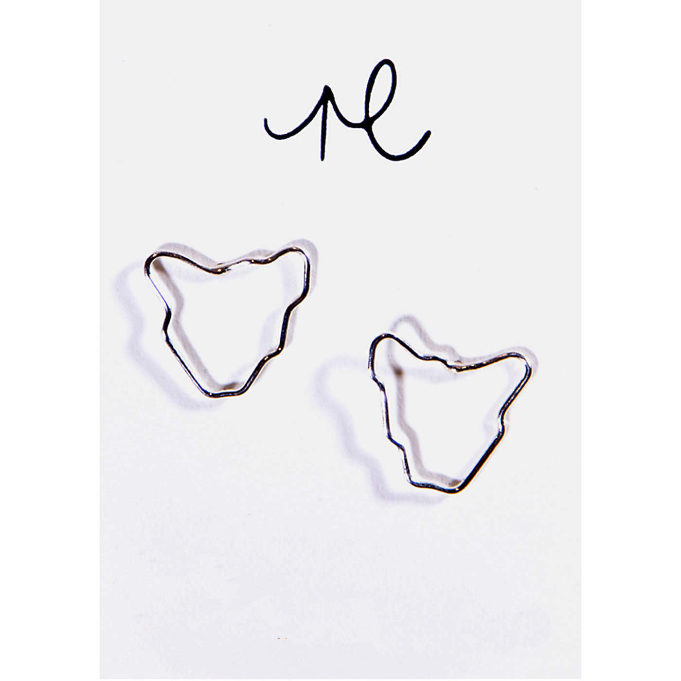 Ruth Evenhuis Designs - Tassie Stud Earrings