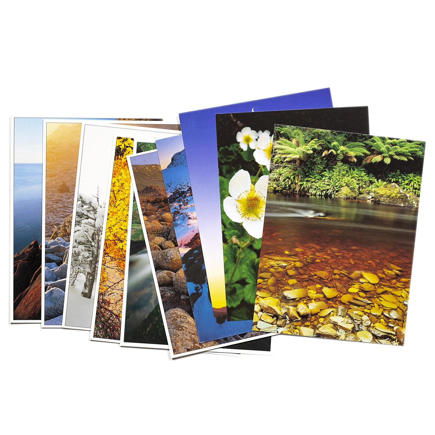 Rob Blakers - Postcard Pack of 10