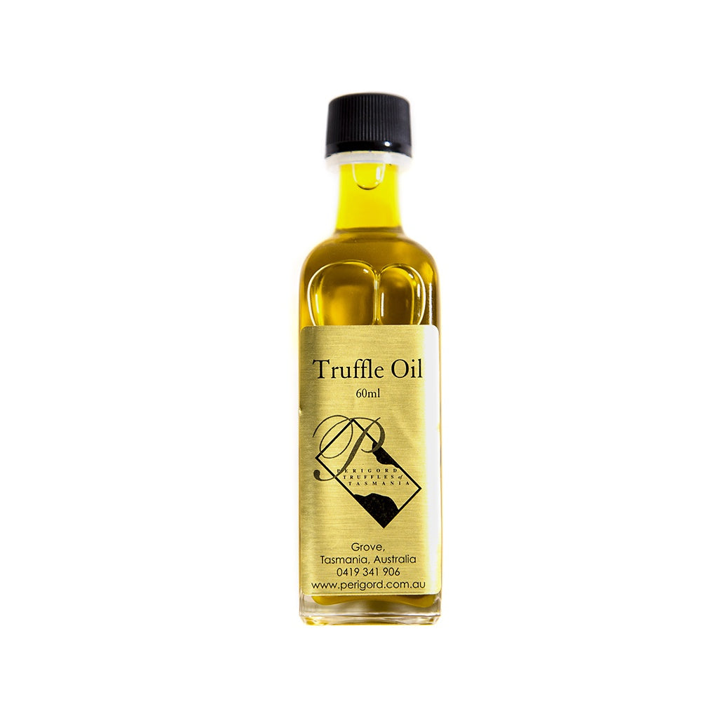 Perigord Truffles of Tasmania - Truffle Oil - 60ml