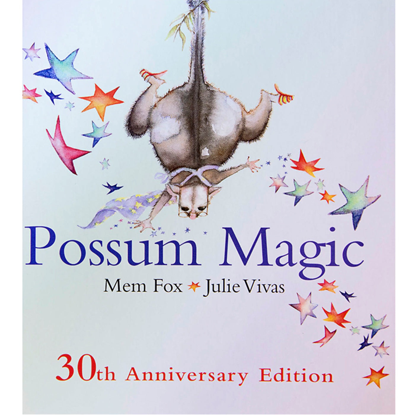 Possum Magic - Hardback