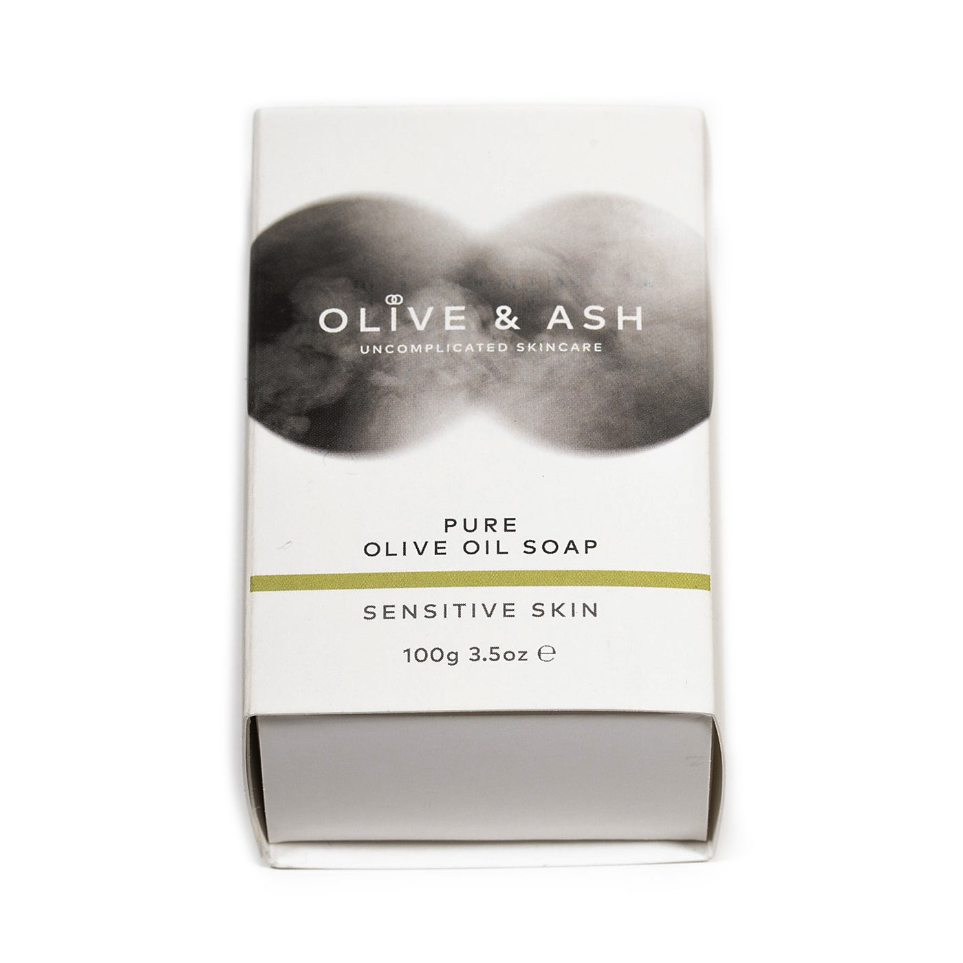 Olive & Ash - Soap - Pure Olive Oil