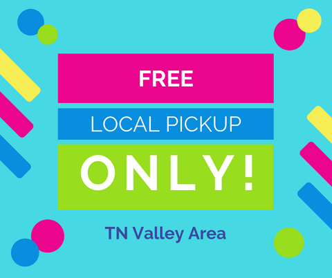 FREE - TN Valley - Local Pickup