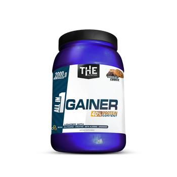 All in 1 GAINER-Protein-Shop