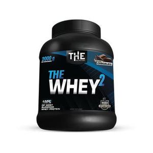 THE Whey²-Protein-Shop
