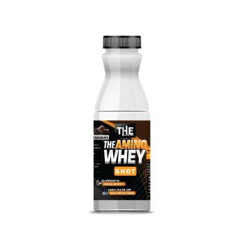 THE Amino Whey Shot-Protein-Shop